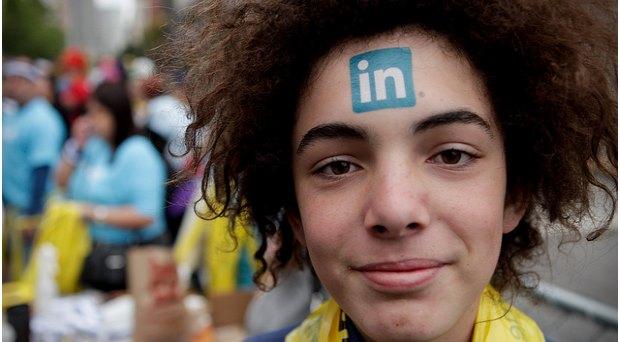 Top 10 Nederlandstalige bedrijfspagina's op linkedin