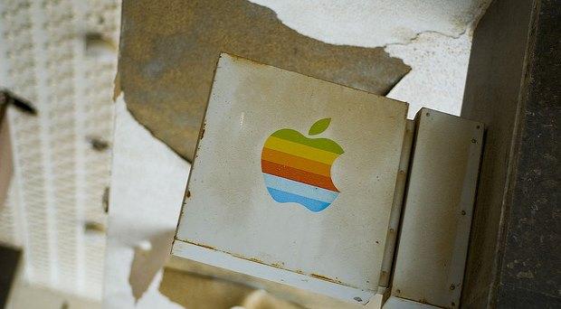 Uit de oude doos:  Apple commercial uit 1977