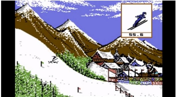 Happy Mobile: De beste games van de Commodore 64