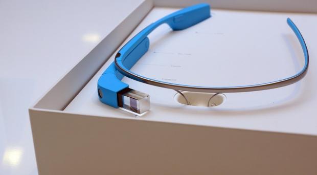 Een dag in het leven van een Google Glass Explorer