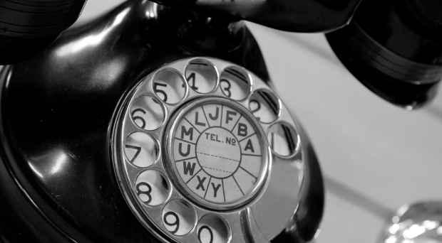 Kun jij je eerste mobiele telefoon nog herinneren?