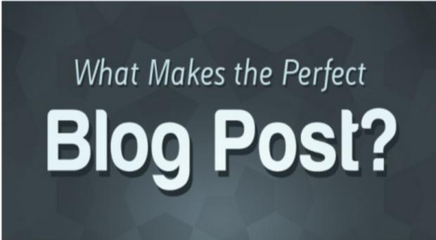 Perfecte blogpost bevat 1149 woorden