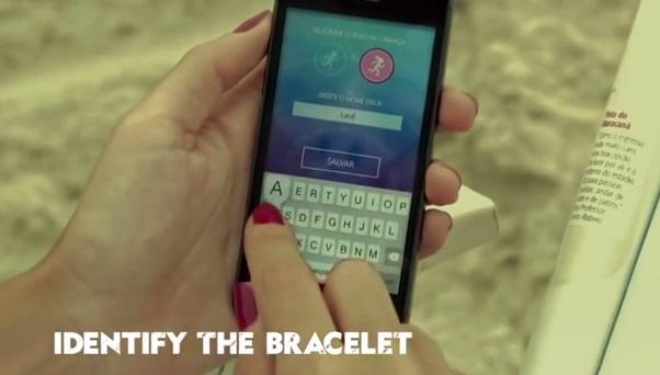 Nivea wint Mobile Grand Prix met print advertentie die verandert in een wearable device