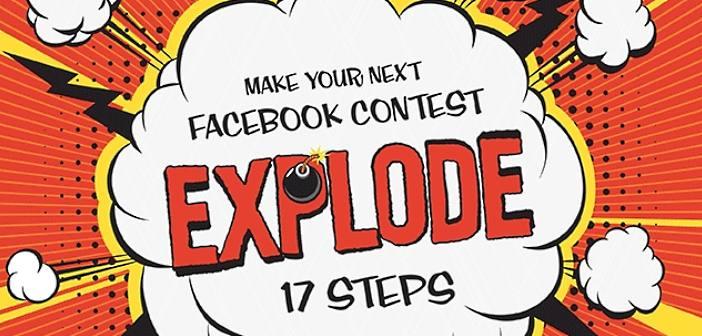 17 stappen naar een geslaagde Facebookactie