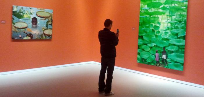 Tablets en mobiele apps cruciaal voor museumbezoek in de toekomst
