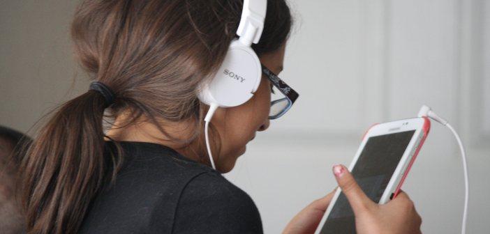 34% van alle online kopers in het eerste half jaar 2014 koopt mobiel