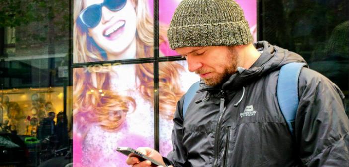 Portfolio Mobiel Advertentie Netwerk Widespace fors uitgebreid