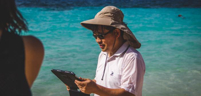 Bijna 50% van alle bezoeken op Sunweb komt via smartphone