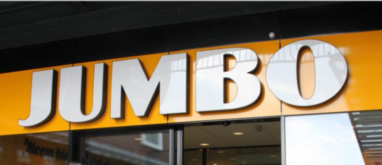 Jumbo gaat digitaal: na webwinkel nu app lancering