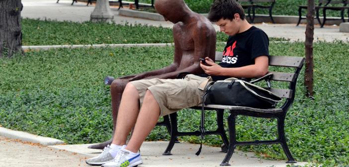 Mannen kopen meer via mobiele devices dan vrouwen