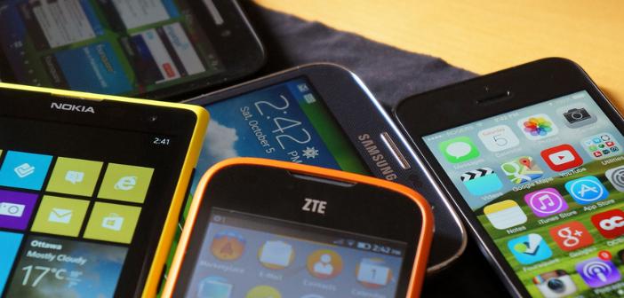 De 5 stappen naar een effectieve mobiele strategie