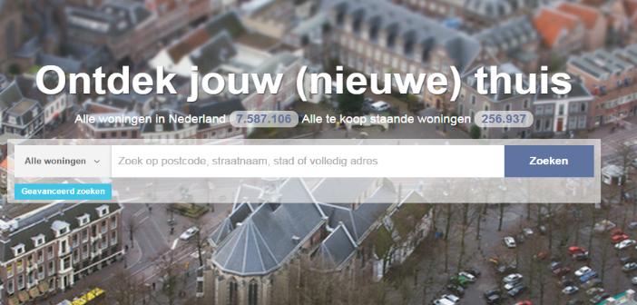 Jumba.nl valt Funda.nl aan met big data