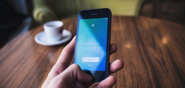 Top-10 Nederlandse steden met meest actieve Twitteraars