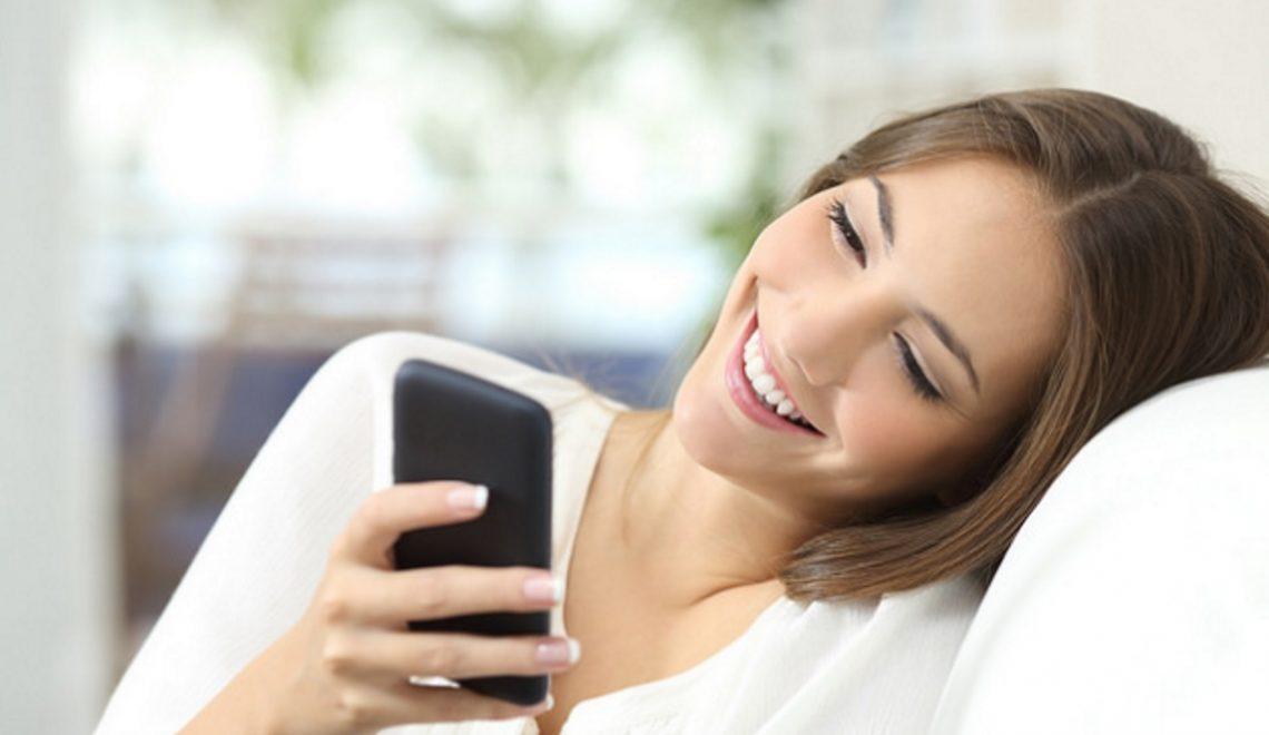 Omslagpunt onlineretailers: aantal mobiele aankopen haalt aantal desktopaankopen in