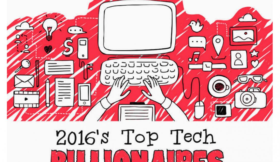 miljardairs-tech
