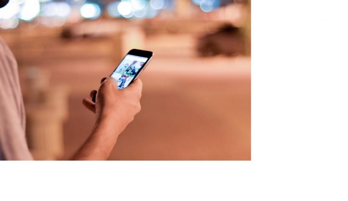 Hoe consumenten 'engagen' en 'interacteren' met online video. Infographic