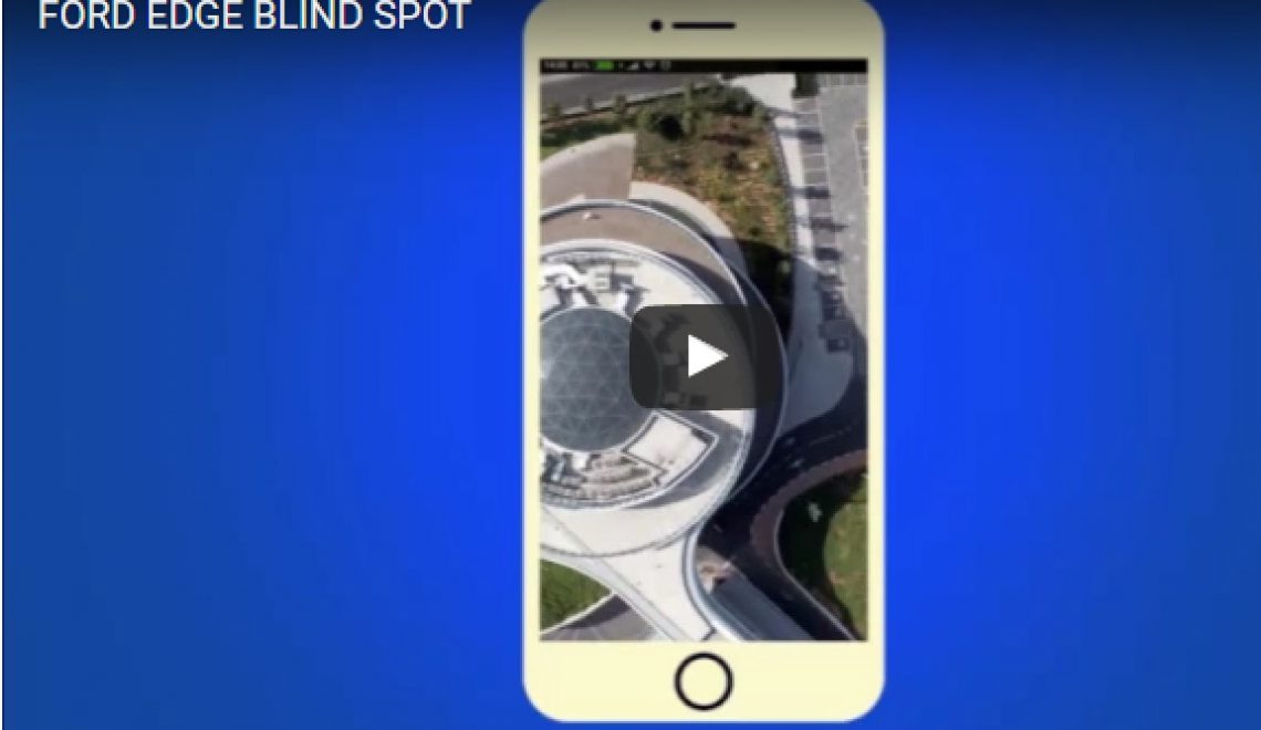Ford laat zien hoe een verticale video op mobiel effectief kan worden ingezet