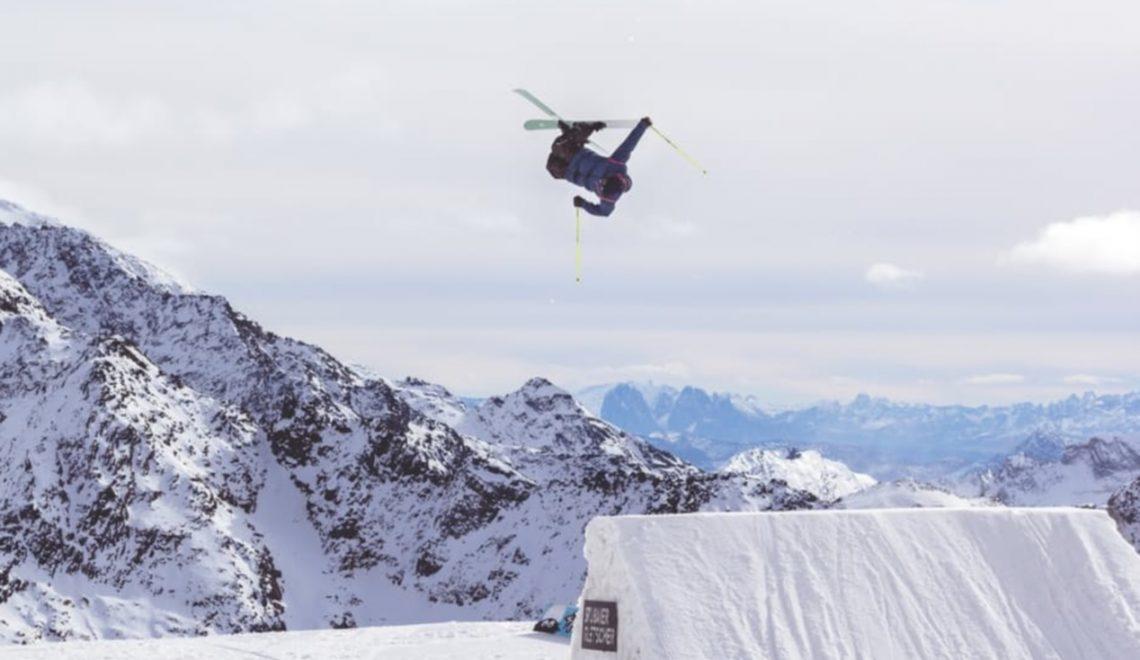 'Best of Snow' van Redbull geeft wintersporters voorpret en een miljoen views