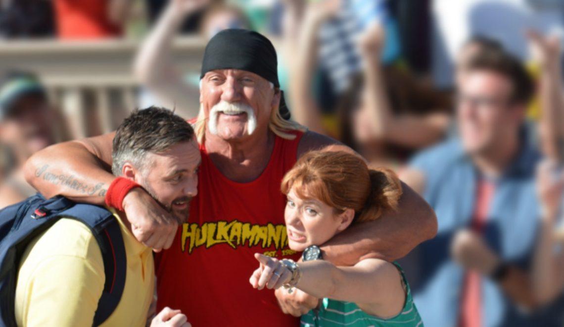 Is de 60e 'Even Apeldoorn bellen' commercial van de Hulk de leukste van allemaal?