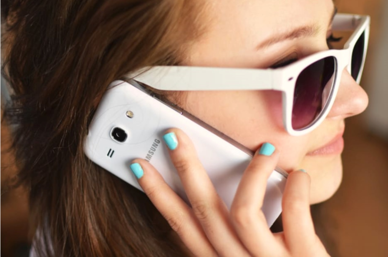Je eigen personal assistent met de nieuwe Samsung Galaxy S8