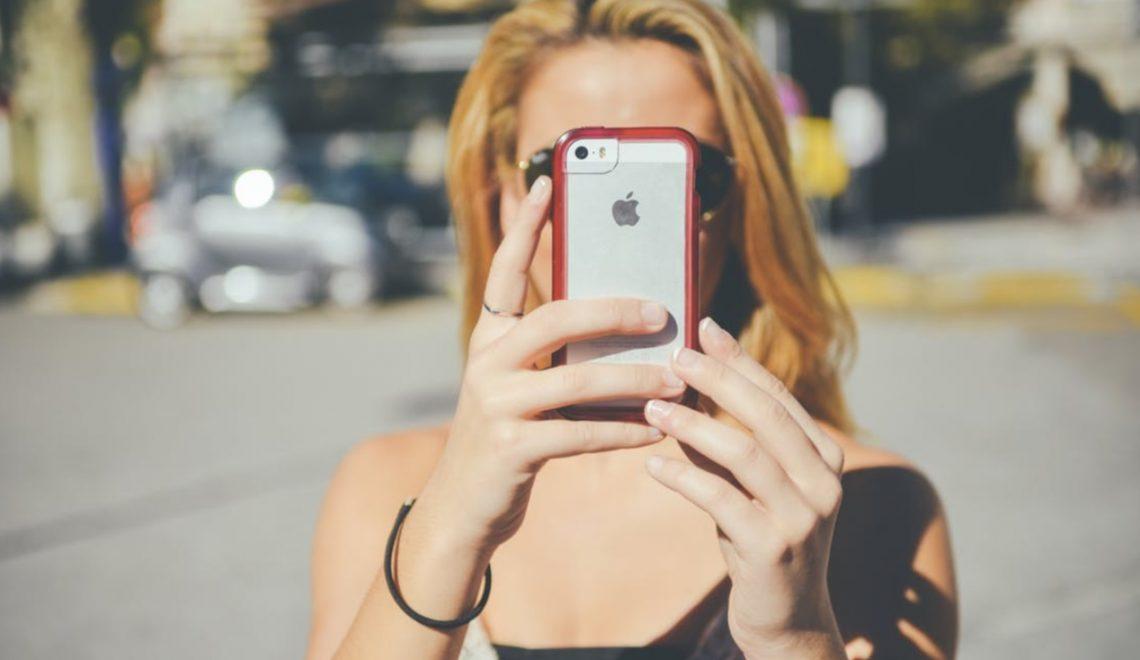 8 grappige feiten over de iPhone die je doet verbazen. Infographic
