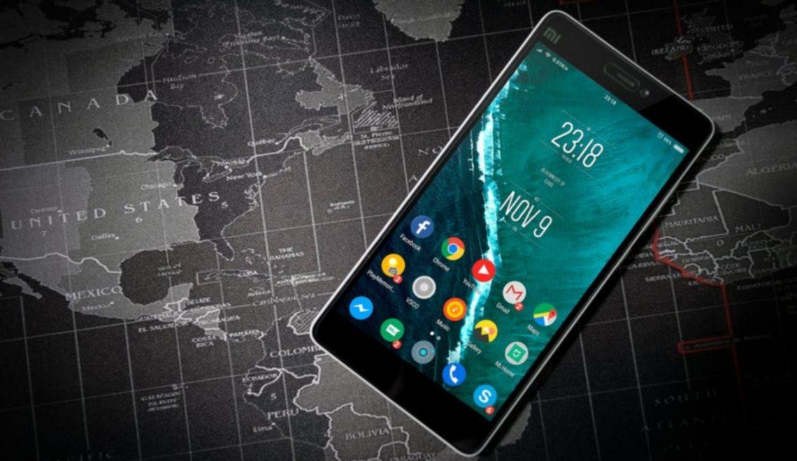 IAB: 35%  van de omzet van programmatic advertising komt van mobiel of tablet
