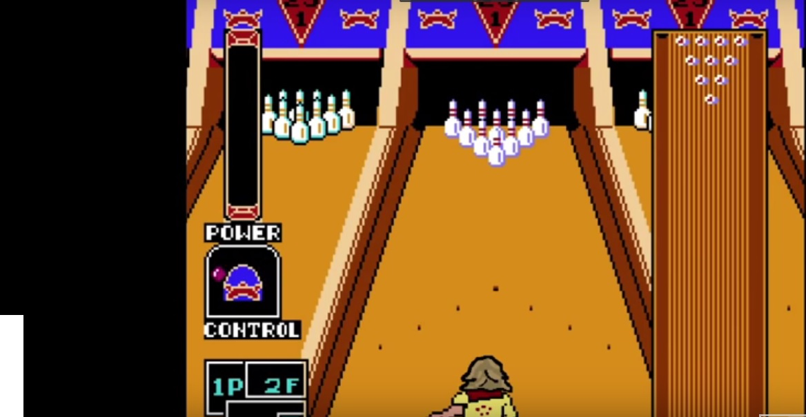 De Big Lebowski in 8-bit versie blijft fantastisch om naar te kijken