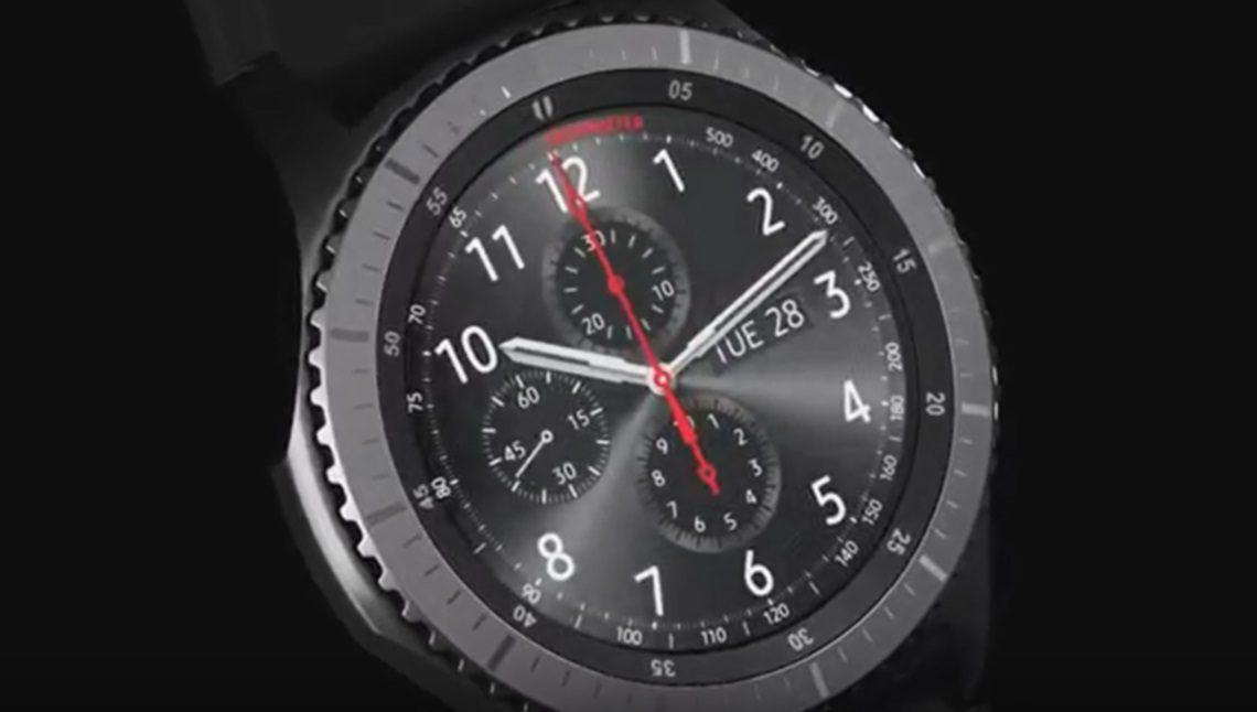 Deze Louis Vuitton smartwatch is voor iets meer dan €2.000,- voor jou