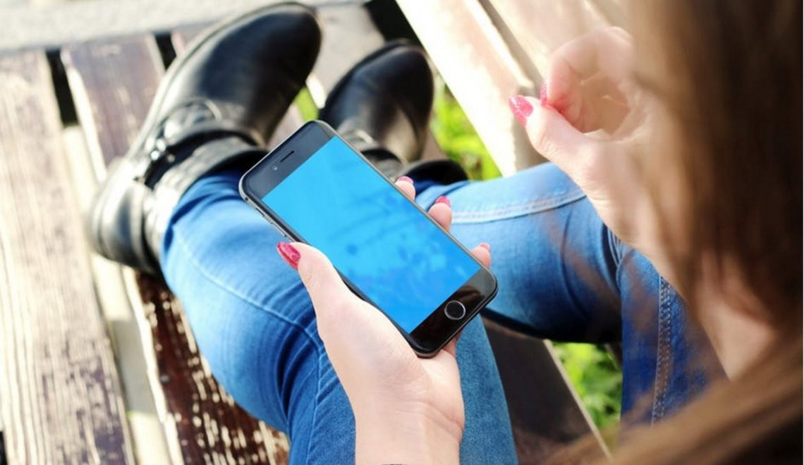 De top-10 populairste iPhone apps in de VS