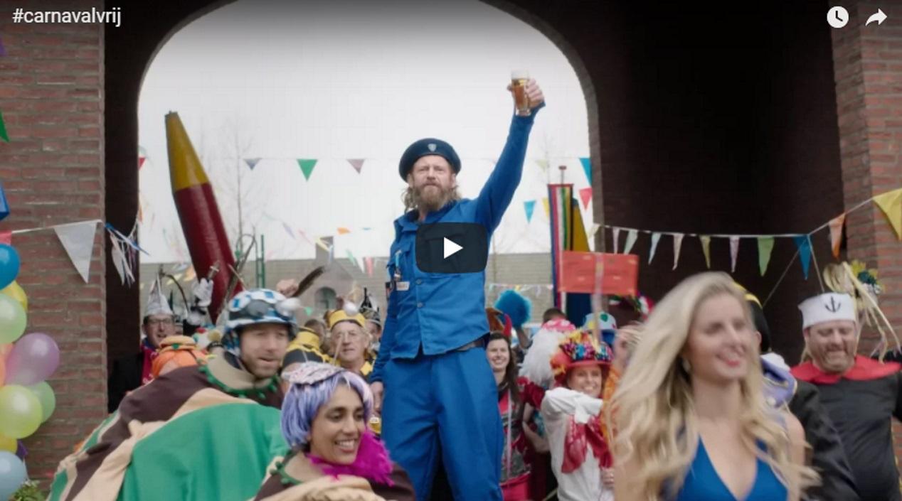 Bavaria zet in op een nieuwe nationale feestdag #carnavalvrij