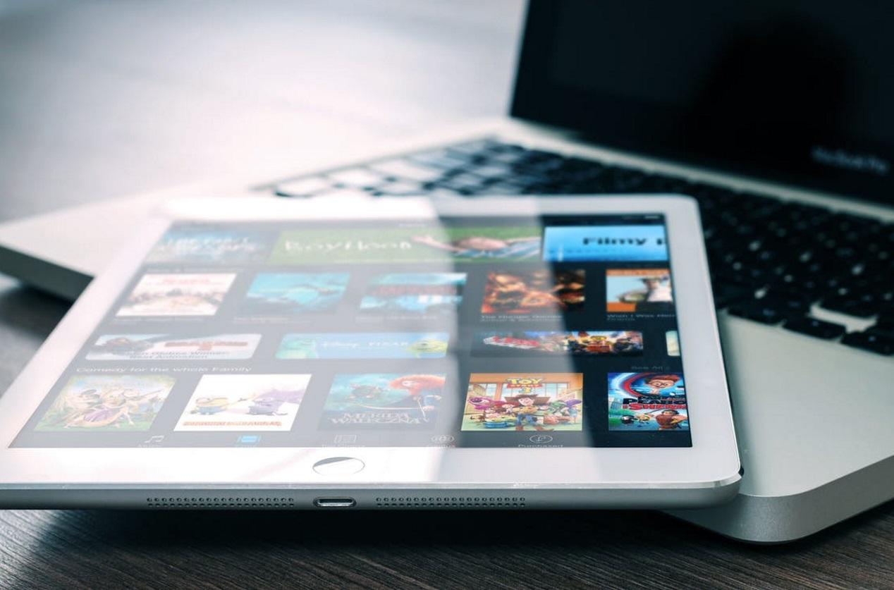 Netflix voor 40-plussers, Amazon en Film1 voor twintigers