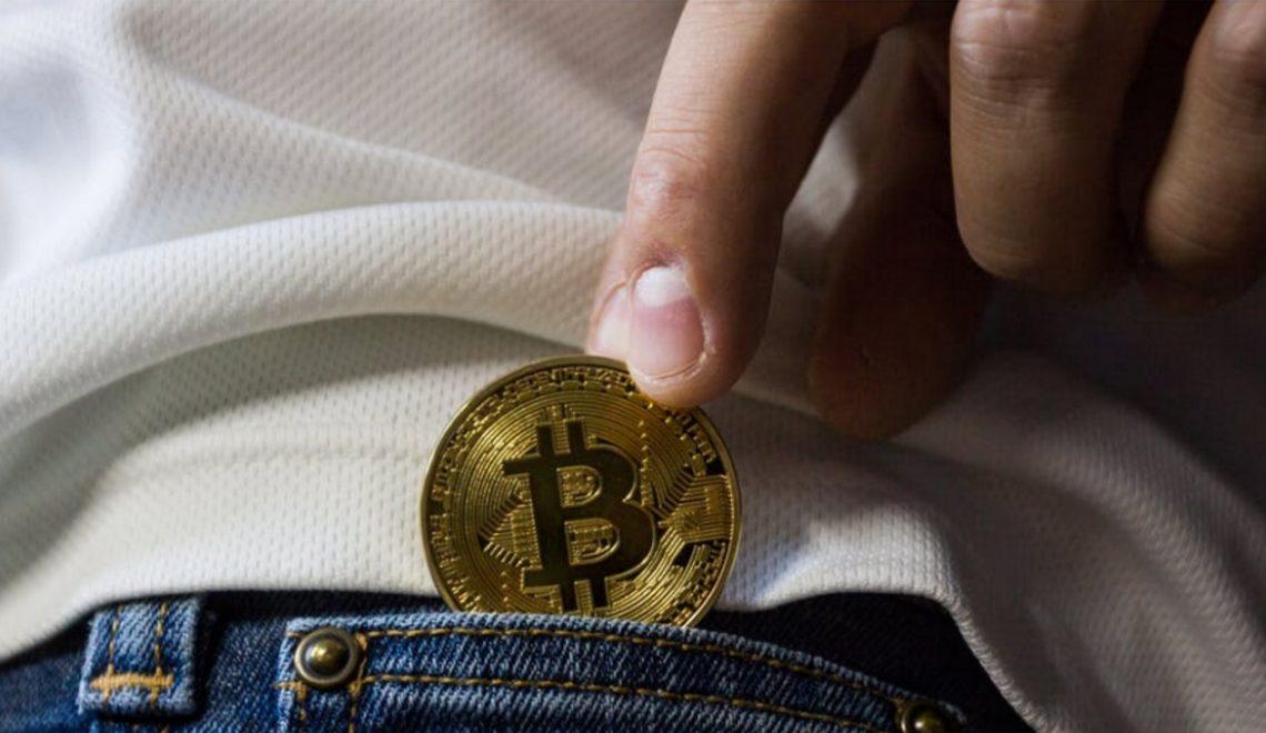 Acht feiten van bitcoin die je in ieder geval dient te weten. Infographic