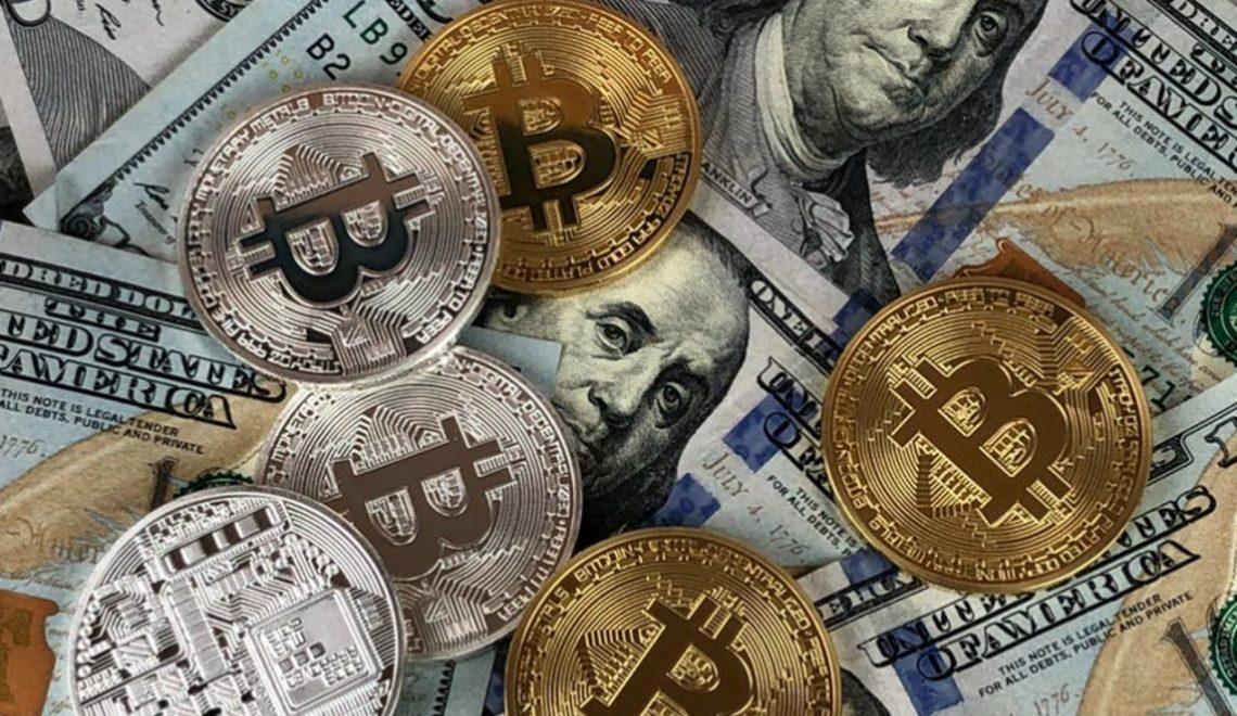 Een vergelijking van de 25 belangrijkste cryptocurrencies. Infographic