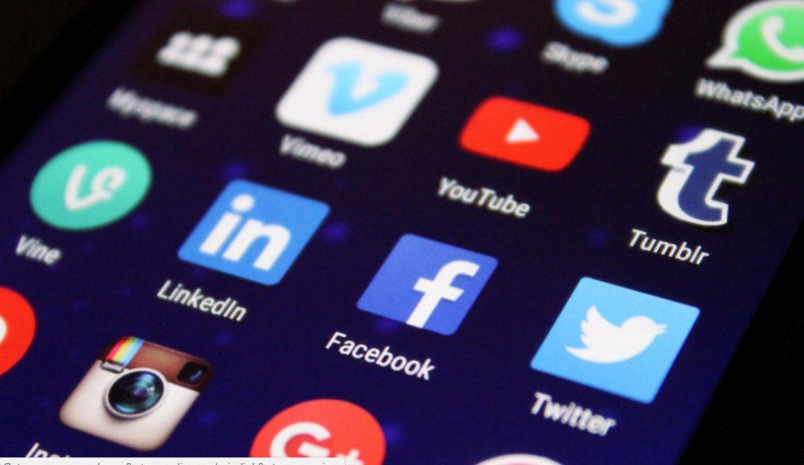 De toekomst en trends van mobiele apps. Infographic