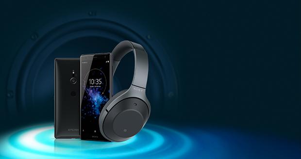 Winactie: maak kans op een Sony Noise Cancelling headset t.w.v. €380,-