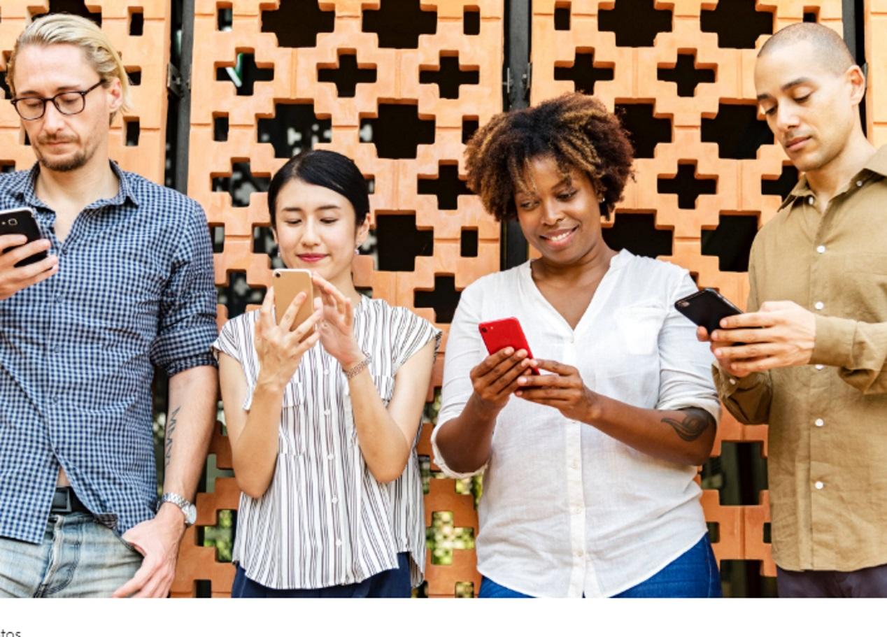 Wij beschermen smartphone onvoldoende tegen misbruik