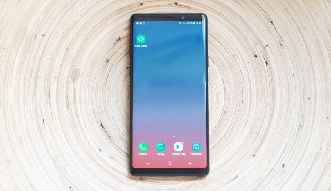 3 redenen om de nieuwste Samsung te kopen