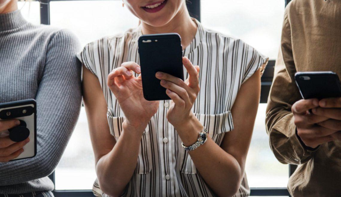 Smartphone en tablet vaker ingezet bij vergelijken zorgverzekering