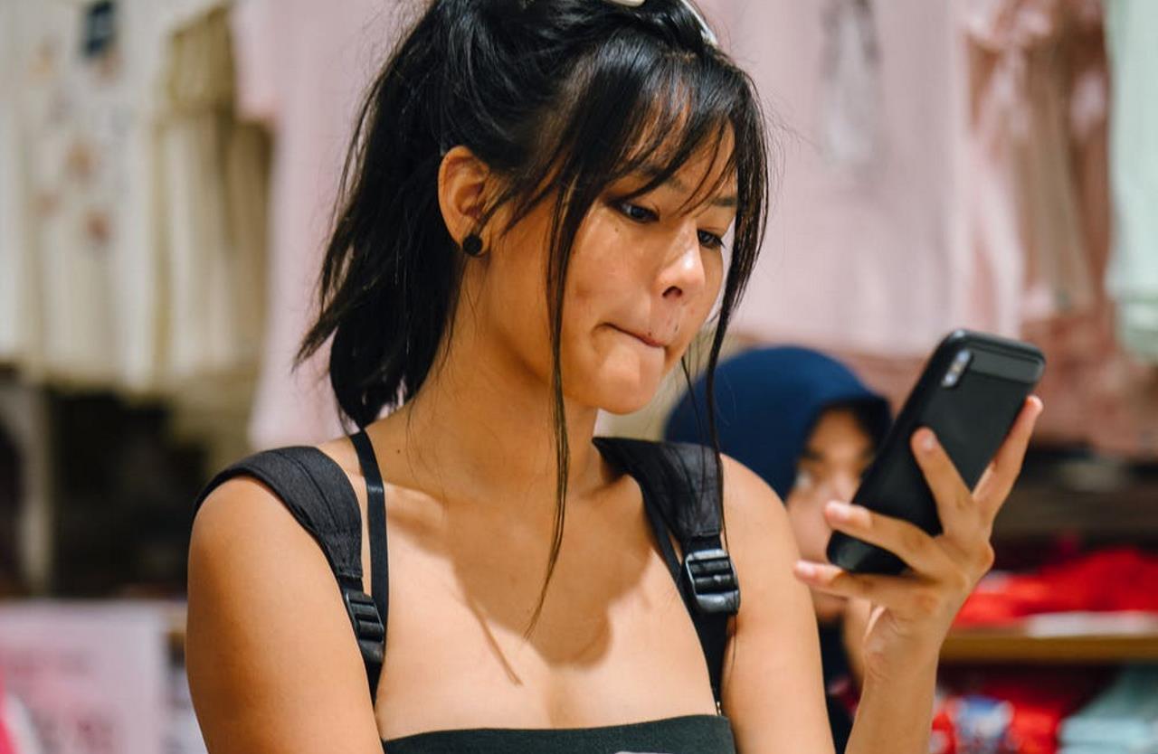Smartphone steeds vaker portemonnee, minder telefoon