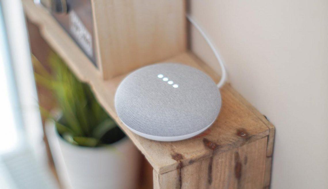 Slimme speakers in 500.000 huishoudens
